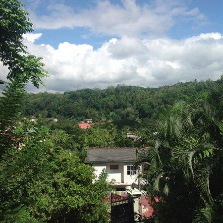 Hotel Amanda Hills: Nice view