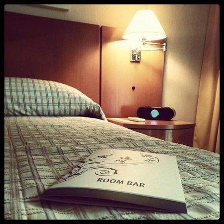 Bourbon Barra Premium Residence: Meu apartamento