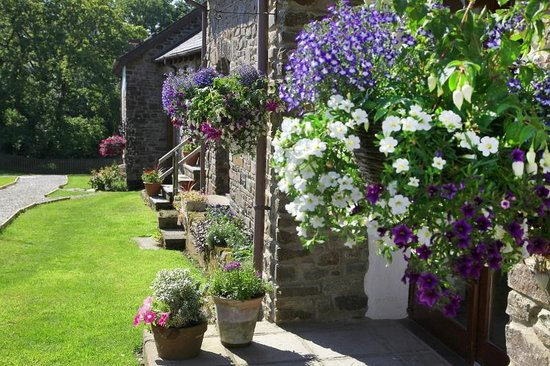 Birchill Farm Holiday Cottages