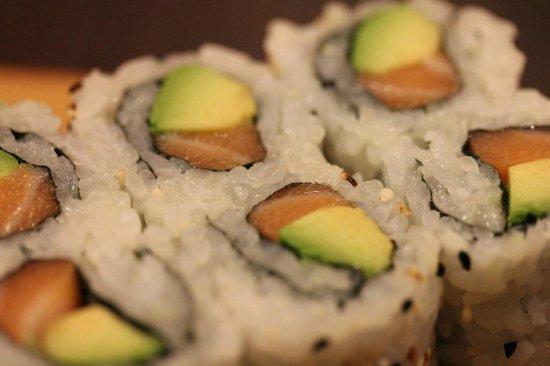 Fujiya Sushi Rouen