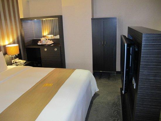 Byeyer Hotel : Room