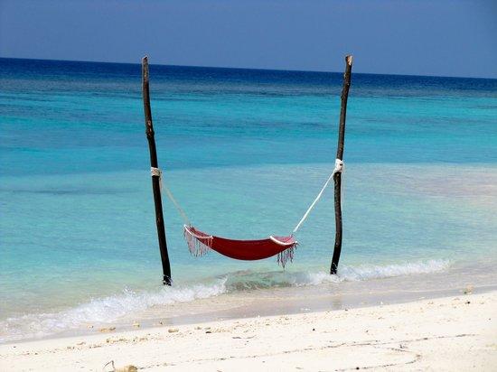 Dusit Thani Maldives: Paradise