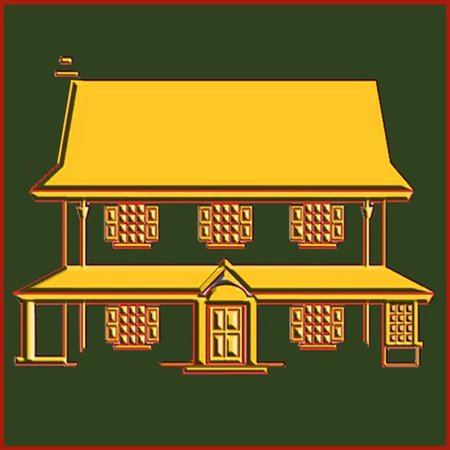 The Lancaster Bed and Breakfast : The Lancaster Logo