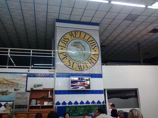 Pescaderia Los Mellizos: 1
