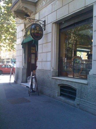 Matricola Pub