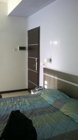 Hotel Panama Majestic: CAMERA TOPAZIO 226
