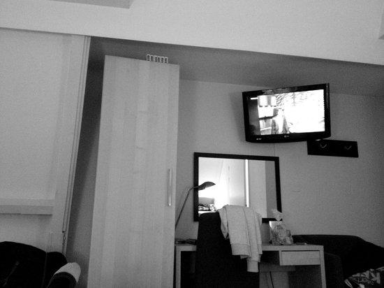 Singel Hotel Amsterdam: :)