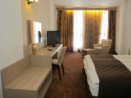 Radina's Way Hotel : Double Room