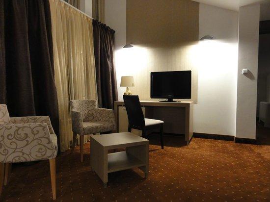 Radina's Way Hotel : Deluxe Apartment