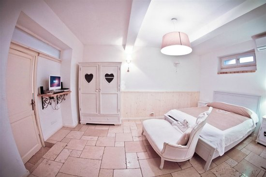 Taverna stanza da letto foto di casa del cuore reggio calabria tripadvisor - Taverna di casa ...