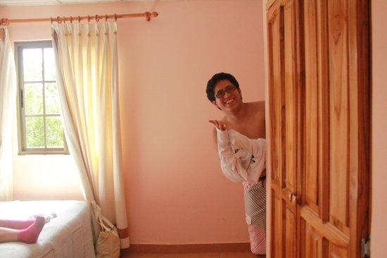 Hostal Doña Maria: Uno de las habitaciones