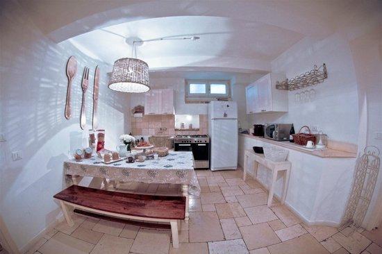 taverna stanza da letto - Foto di Casa del Cuore, Reggio Calabria ...