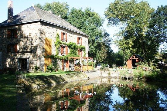 Le Moulin de Chere