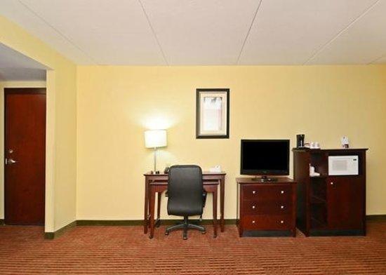 茱麗葉山凱富套房飯店張圖片