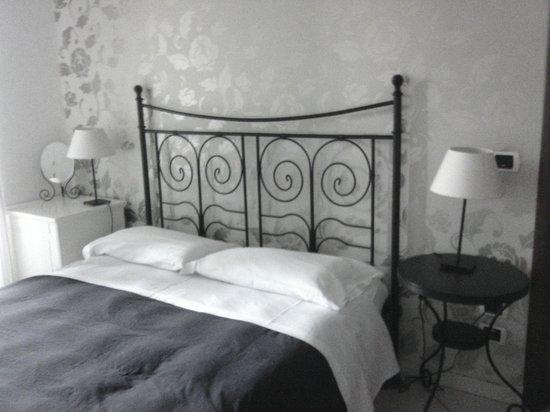 Certe Notti: dormitorio