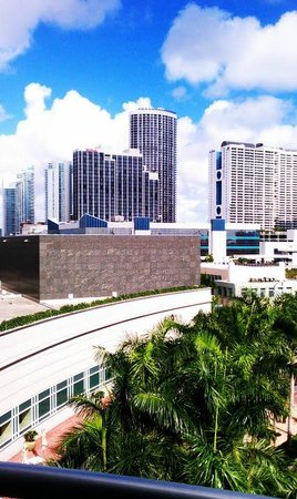 Adrienne Arsht Center for the Performing Arts of Miami-Dade County: Miami