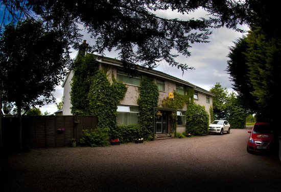 Southpark House