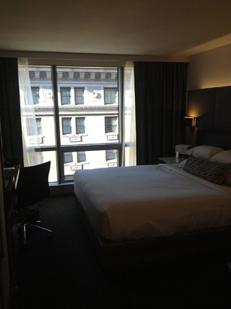 Hotel 48LEX New York: King Room