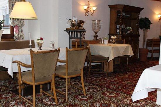 Hotel Hennemann : Hotelrestaurant