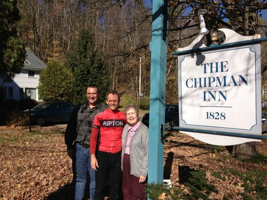 Chipman Inn: You are always welcome!