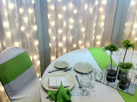 Caribbean Cove Hotel & Conference Center: Perfect for any Celebration