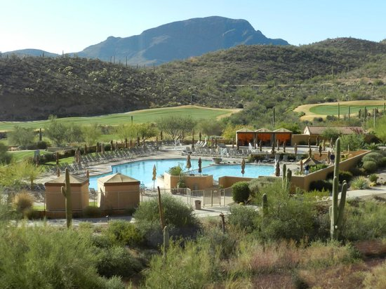 JW Marriott Tucson Starr Pass Resort & Spa照片