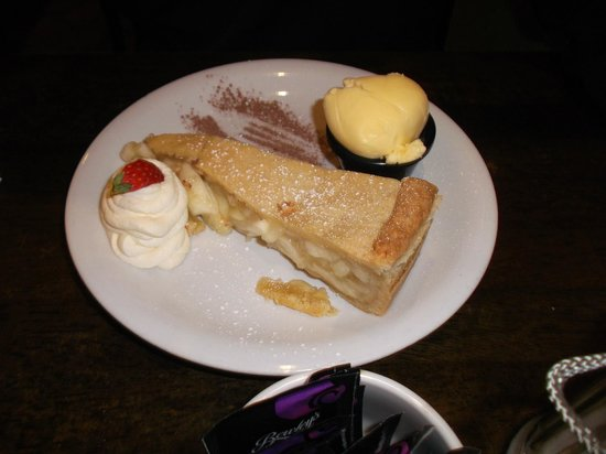 The Arches Hotel, Claregalway: Desserts - Great Value