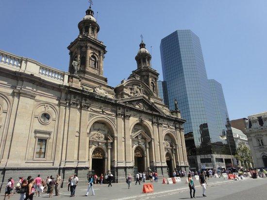 Catedral Metropolitana  (55411724)
