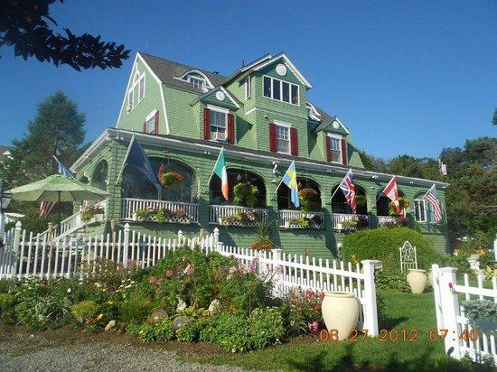 Rockmere Lodge Prices Amp B Amp B Reviews Ogunquit Maine