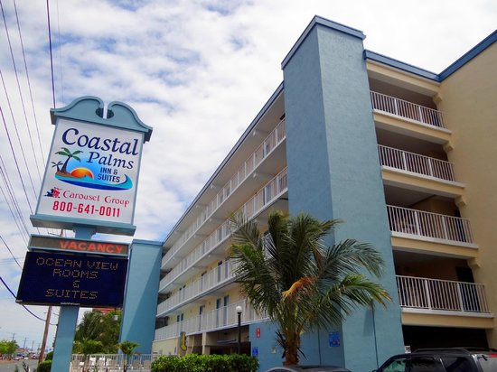 Coastal Palms Inn & Suites: Coastal Palms