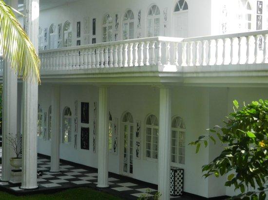 جامايكا بالاس هوتل: JAMAICA PALACE JAMAICA 