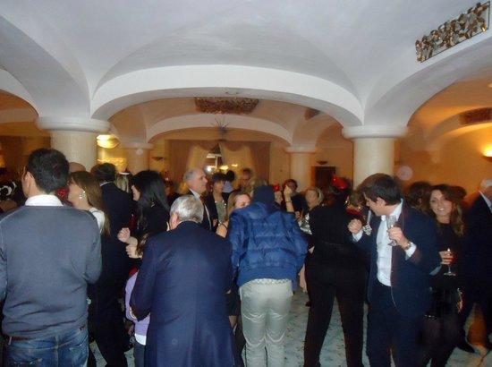 Grand Hotel Terme di Augusto: ballo