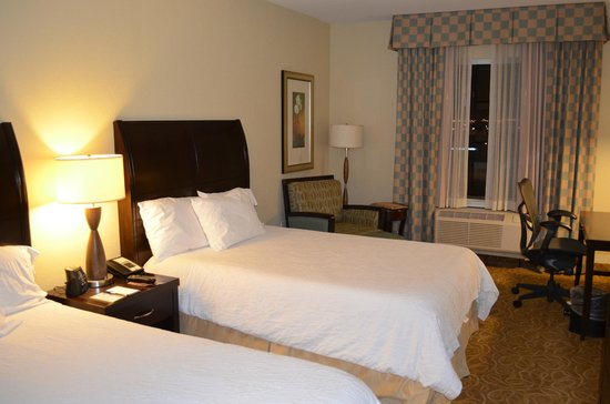 Hilton Garden Inn Miami Airport West: Room 619