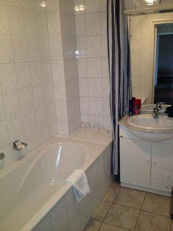 Ons Epen Appartementen-Hotel: Bathroom