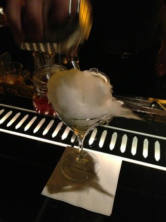 The Bazaar by Jose Andres: Cocktail
