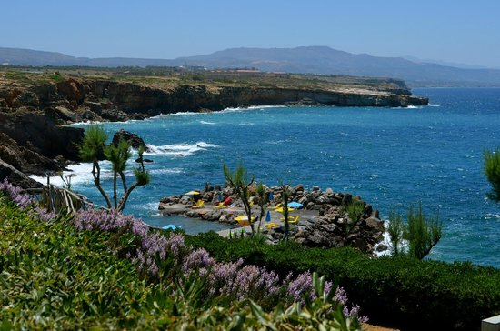 Iberostar Creta Panorama & Mare: lagoon
