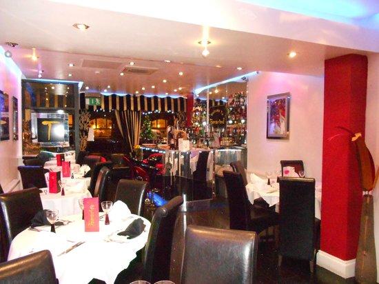 Indian Restaurant Darlington A