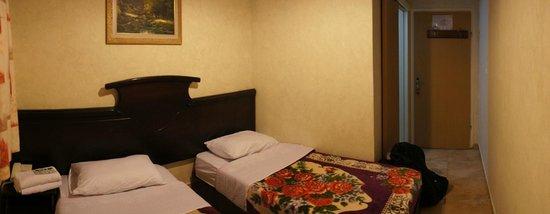 하시미 호텔 사진