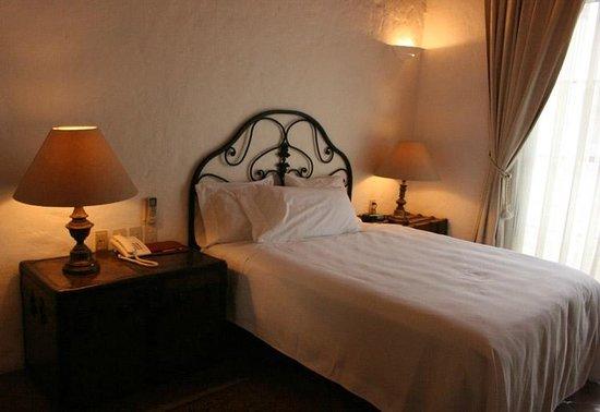 Villa Ganz: Habitación ondividual