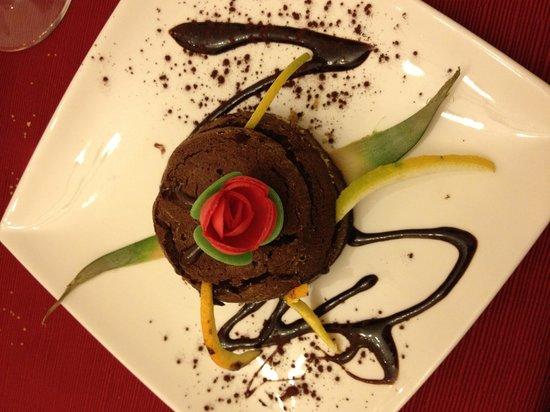 Lo Scrigno dei Sapori: Il dolce...