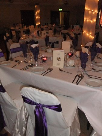 The Gandon Inn: Wedding in The Coolbanagher Room