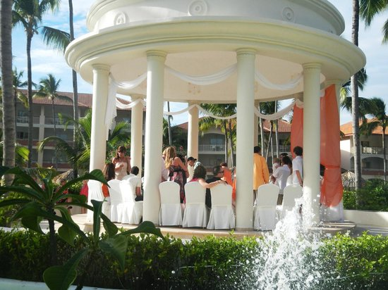 Majestic Colonial Punta Cana: Wedding Chapel