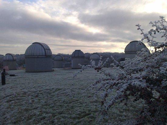 Bayfordbury Observatory