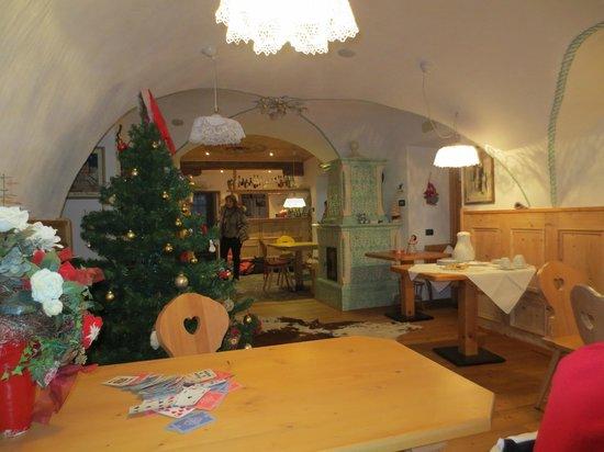 Hotel Salvanel: foto2