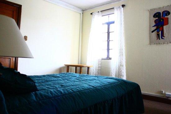 Kingdom Kichwa: private room