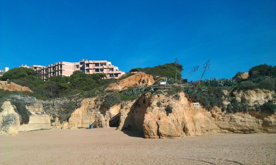 奧拉馬海灘度假飯店照片