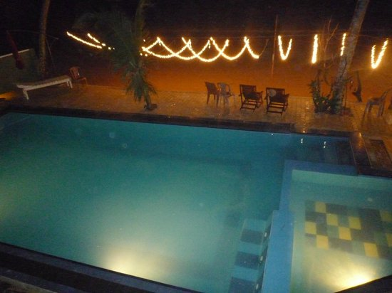 Sunset Hotel : Pool