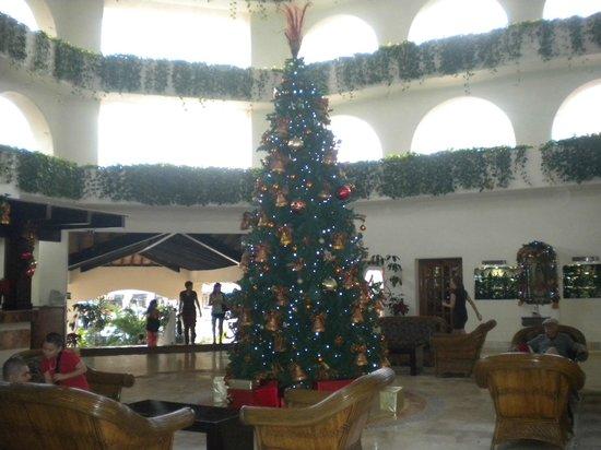 Canto Del Sol Plaza Vallarta: Lobby