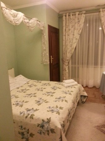 WawaBed - Warsaw Bed and Breakfast: Room no 3