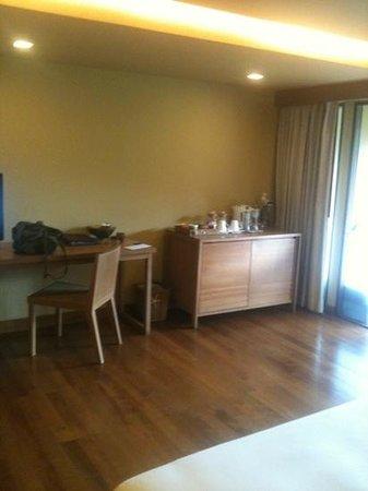 Deva Samui Resort & Spa: bedroom